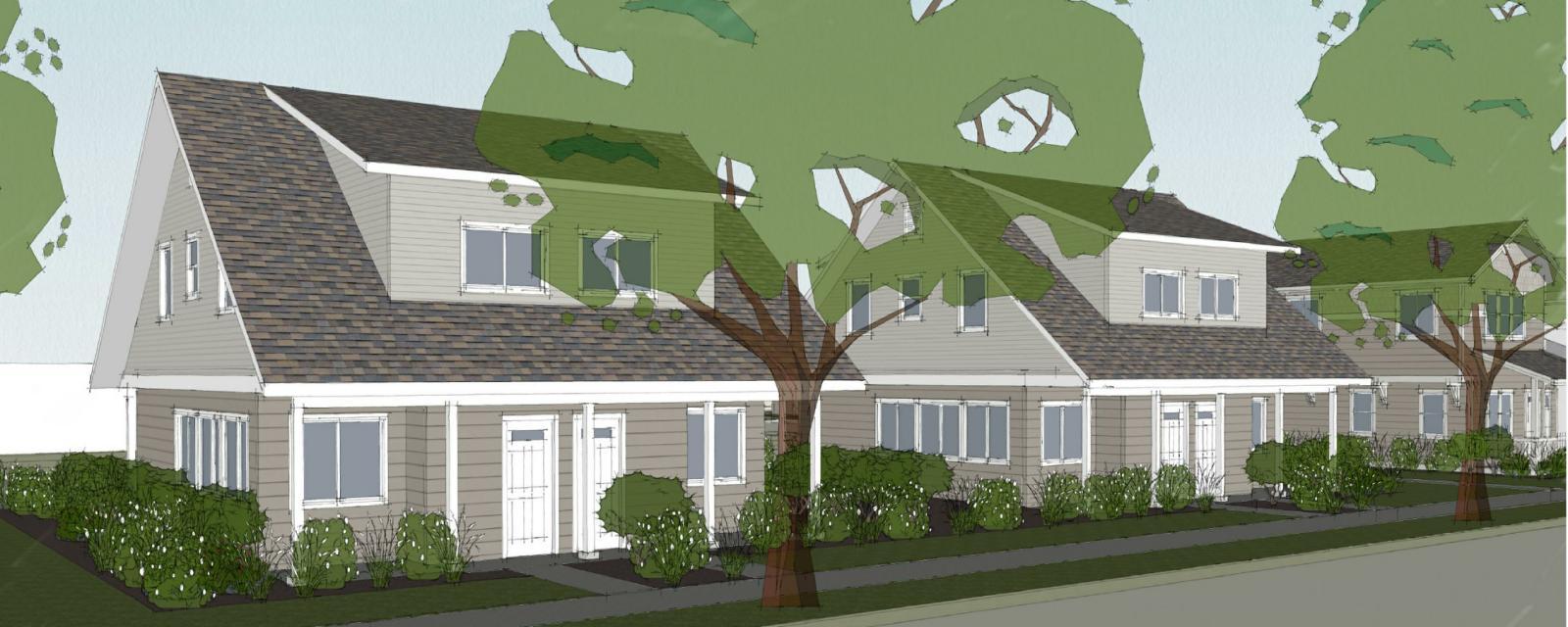 Housing For Rent Portland Oregon